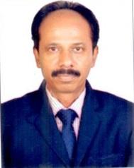 Colonel A R Khadar