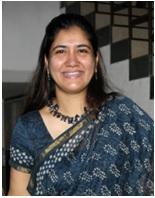Dr. Anita Shantaram
