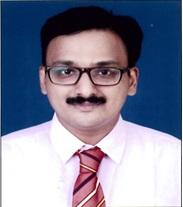 Mr. Nishant Dangle