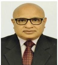 Mr. Santosh Dalvi