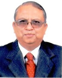 Mr. Suhas R. Lohokare