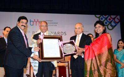 38th BMA Awards 2015-16
