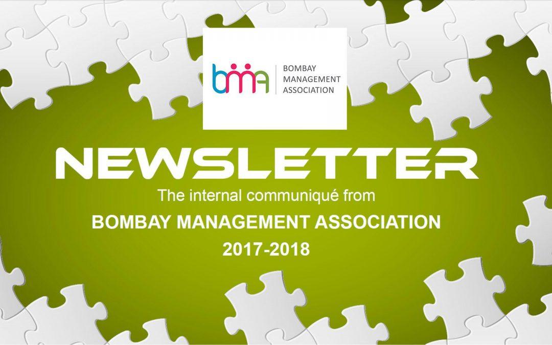 Newsletter 2017-18